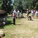 2002 Pacific Northwest Corgi Picnic